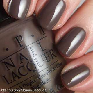 Opi You Dont Know Jacques F15