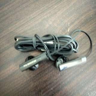 HTC原廠耳機全新