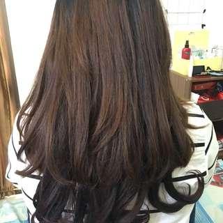 Hair clip uk 40 cm
