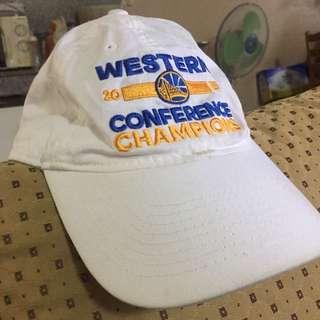 ADIDAS GSW 2015 CAP