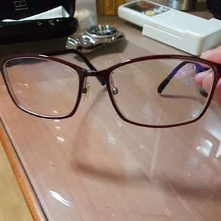 Pescara spectaculars specs with good transition coating eye degree 200