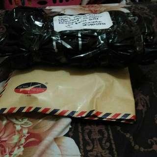packaging siap kirim :)