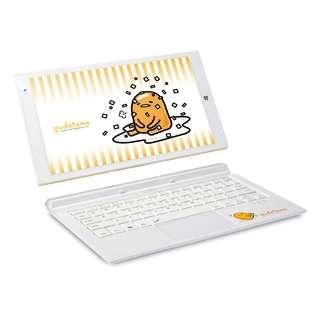 "WMP 蛋黃哥 10.1"" Windows-10 平板電腦+鍵盤座 [GD10] (有保用)"