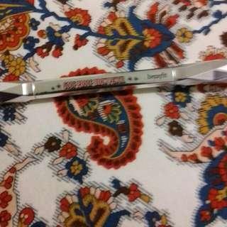 Benefit eyebrows pencil