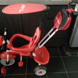 Pre-loved Toddler Tricycle
