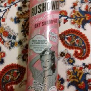 Soap and Glory Dry Shampoo