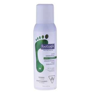 [In Stock] FOOTLOGIX Shoe Deodorant Pump Spray