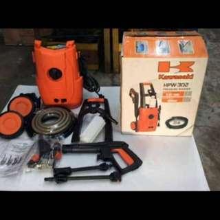 Kawasaki 302 pressure washer