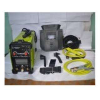 Welding Machine with FREE Hoyoma Japan C Clamp 2""