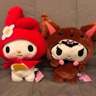 Melody & Kuromi