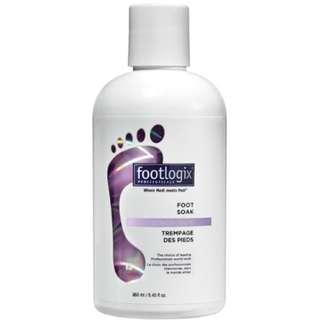 [In Stock] FOOTLOGIX Foot Soak Concentrate