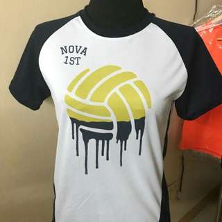 SUBLIMATED JERSEYS(Made-to-Order)