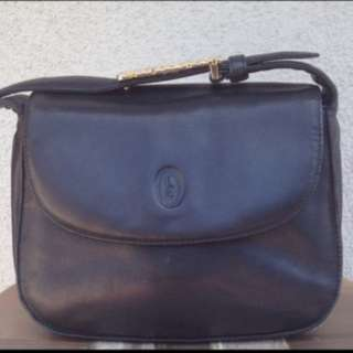 saint jack leather vintage bag