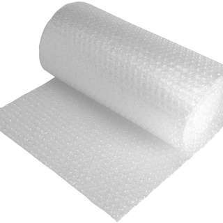 Bubble Wrapping Roll