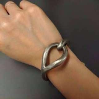 Giveaway - Metal Bracelet, From Korea