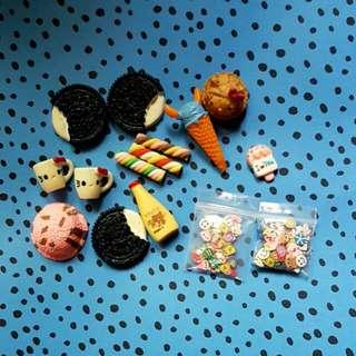 Miniature Cabochon Decodens