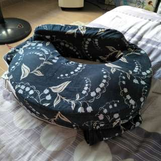 Blessing - My Brest Friend Nursing Pillow