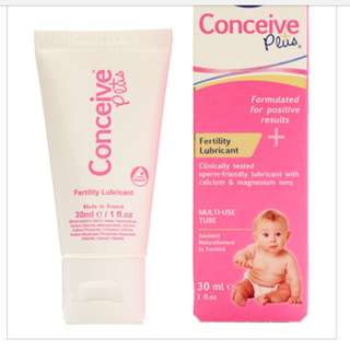 Conceive Plus 30ml