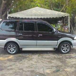 Toyota unser 1.8 (M)