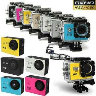 SJ 4000 DV Action Camera