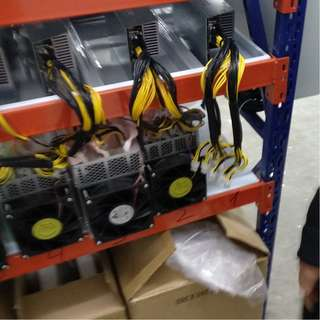 Antminer S9 without psu 20