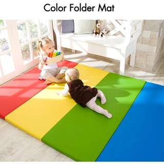 Baby Mat (Brand New in Box!)