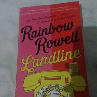 Landline- Rainbow Rowell