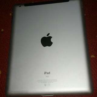 Ipad 3rd gen 64gb