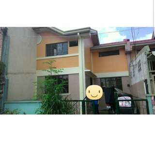 For Rent 👉2 story House & Lot Marycris Complex Malagasang Imus Cavite