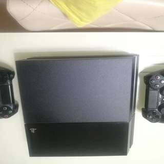 Playstation PS 4