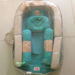 Kasur bayi dialouge
