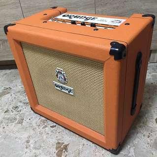 Orange Tiny Terror Combo Guitar Amplifier