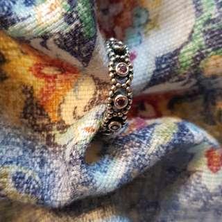 Pandora Princess Ring (retired)