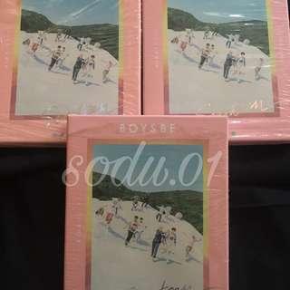 [WTS] Unsealed Seventeen Hide and Seek Album