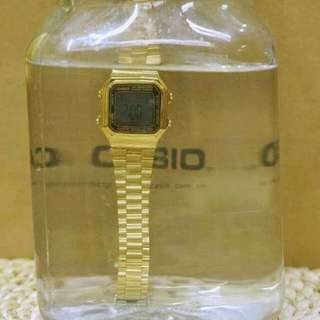 Casio Waterproof
