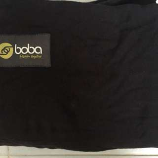 Boba Wrap (Black)