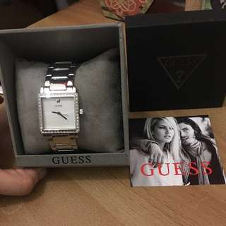 Auth Guess Watch