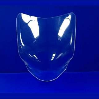 Honda nc750x headlight protector