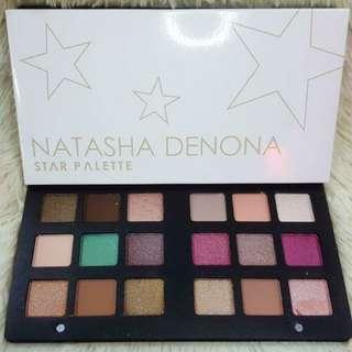 5515 NATASHA DENONA STAR PALETTE