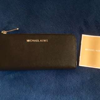 Authentic Michael Kors Brand New Wallet