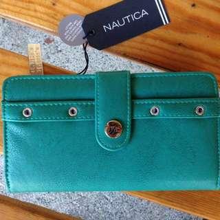 Auth.Nautica wallet
