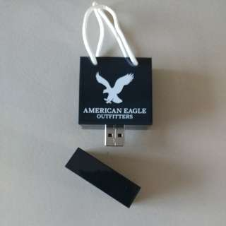 American Eagle 4GB Thumbdrive