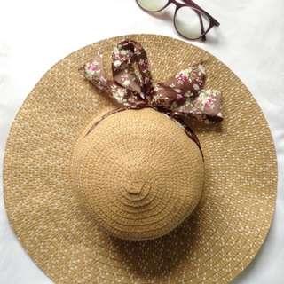 Bohol Summer Hat