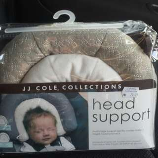 JJ Cole Head Support