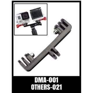 GP DUAL MOUNT ADAPTER DMA-001