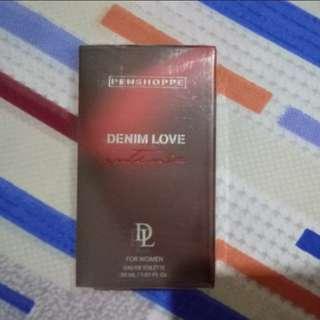 FREE SHIPPING (BNEW) Penshoppe Denim Love 30ml