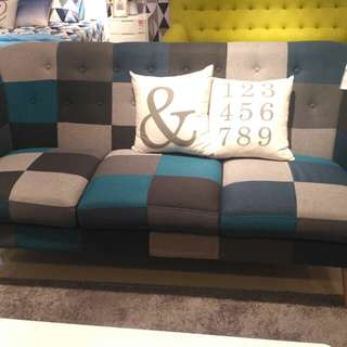 Kredit Elly Sofa Dp 0%
