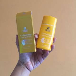 BNIB Leaders Stepsolution UV Perfection Aqua Sun Liquid 50ml