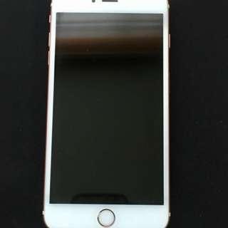 iPhone 6s Plus 連 Apple 原裝earpiece