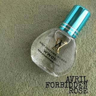 Female Perfume (WAN PRODUCT)